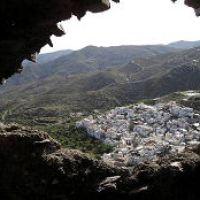 Ruta Turistica de la Pizarra y del Agua: Senés, Velefique y Castro Filabres