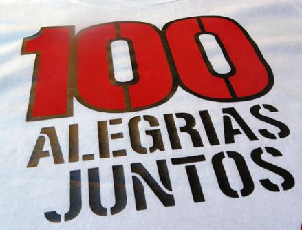 100 alegrias juntos 2