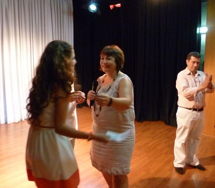 AMPA 2013 premios bachiller  3b