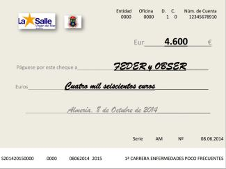 Cheque Feder OBSER