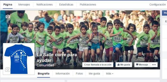 Facebook carátula