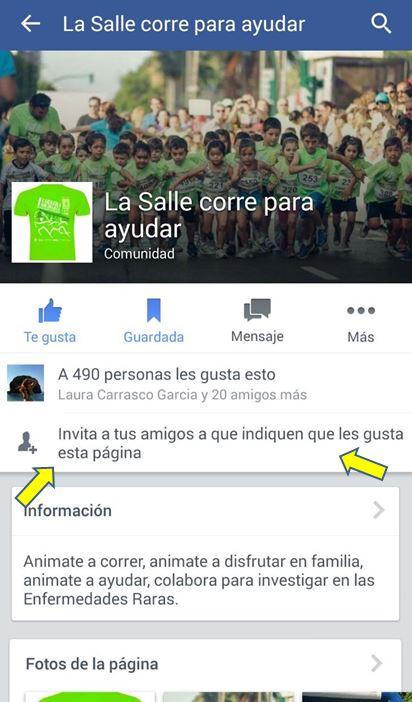 Facebook seguir 2