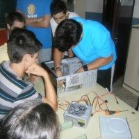 Proyecto Solidaridad 24.0
