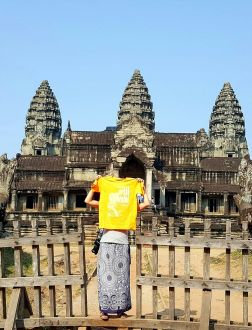 Templo ANgkhor