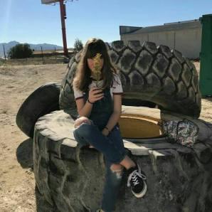 Selfie 2 - SOBRE RUEDAS