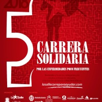 En 10 días se cierran las inscripciones a la V Carrera Solidaria